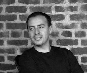 Rafael Jimenez Graphic Designer Animator